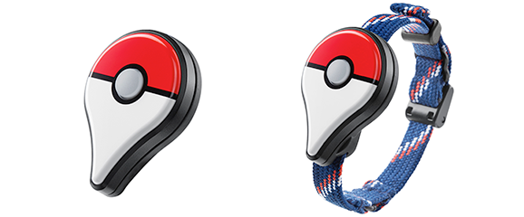 Pokemon go armband