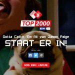 Let's Play! #13 Pokémon in de TOP2000