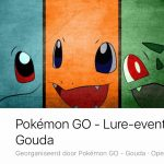 Lure Event in Gouda