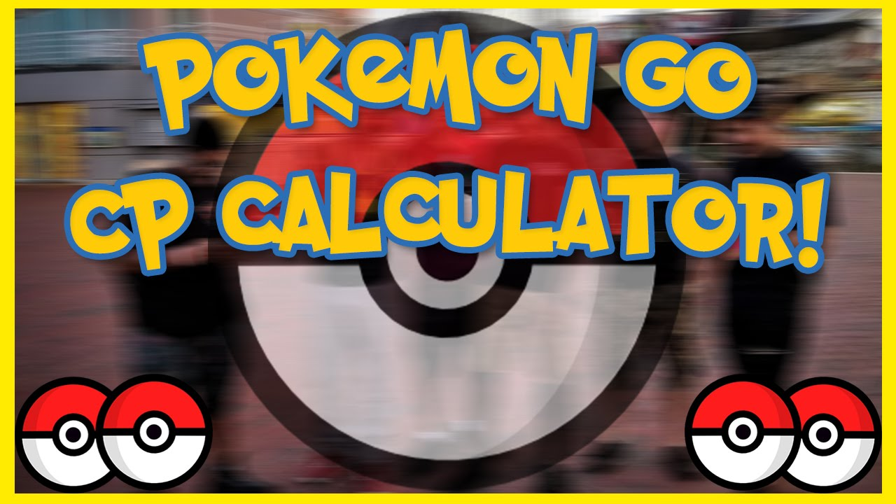 calculator-pokemon-go