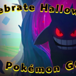 Halloween Event! [UPDATE!]